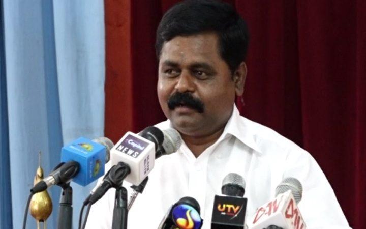 காணாமல்போனோர் விவகாரத்தில் ஜனாதிபதியின் கருத்தை ஏற்க முடியாது – சிறீதரன் - Today Jaffna News - Jaffna Breaking News 24x7